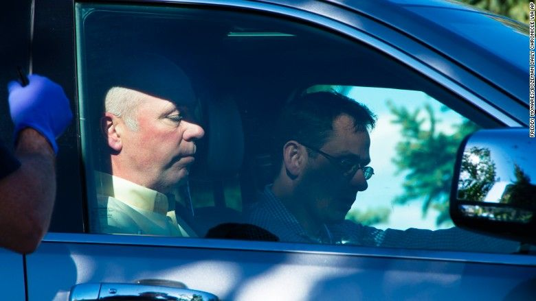 Reporter describes Montana altercation: 'I never touched or came close to Gianforte'