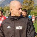 Треньорът на ЦСКА критичен след загуба в контрола