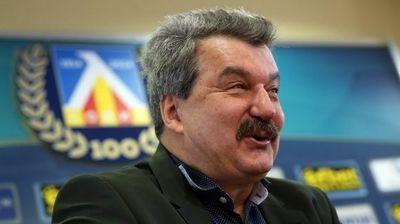 Батков: Не бива да се допуска Левски да фалира