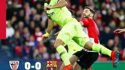 В Барселона признаха за проблеми