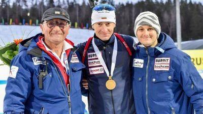 Красимир Анев си пожела повече пари за биатлона