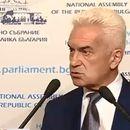 Сидеров иска Караянчева и Борисов да реагират, след като ВМРО и НФСБ го свалиха от председателския пост