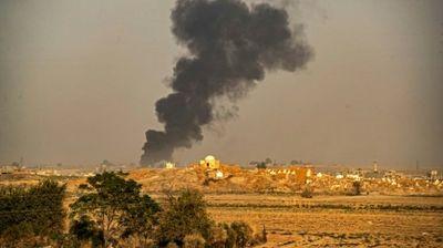 Мирни жители в сирийския град Рас ал Айн са били ранени при турската операция, Съветът за сигурност на ООН заседава извънредно