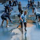Природните бедствия продължават да затрудняват отгранизаторите в Мелбърн