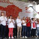 Наско Васильовски: Не е вярно, че40 социалисти от район Триадица са напуснали БСП