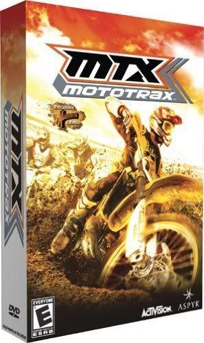 [RS] MTX: Mototrax (2005)