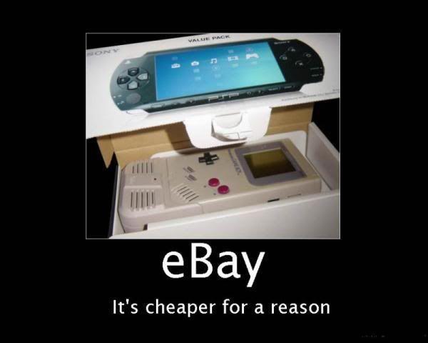 [Imagen: ebay-is-cheaper-for-a-reason.jpg]