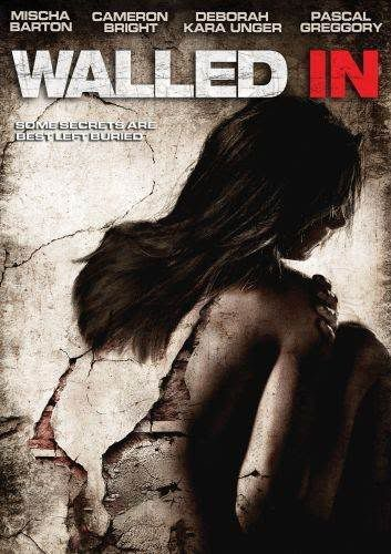 Zamurowani / Walled In (2009) DVDRip XviD / Lektor PL