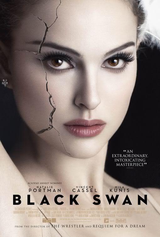 Czarny łabędź / Black Swan 2010 DVDSCR XviD-ViSiON [2Linki][2Serwery]