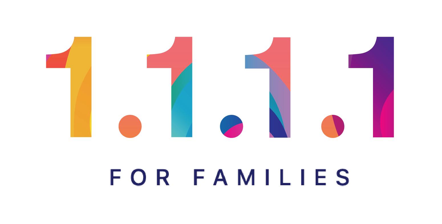 Cloudflare 新增 1.1.1.1家庭版,支持自动屏蔽恶意和成人网站