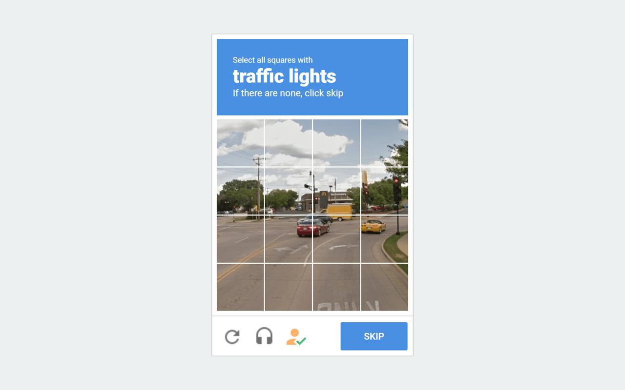 Buster – 开源免费的 Google reCAPTCHA 自动验证浏览器插件