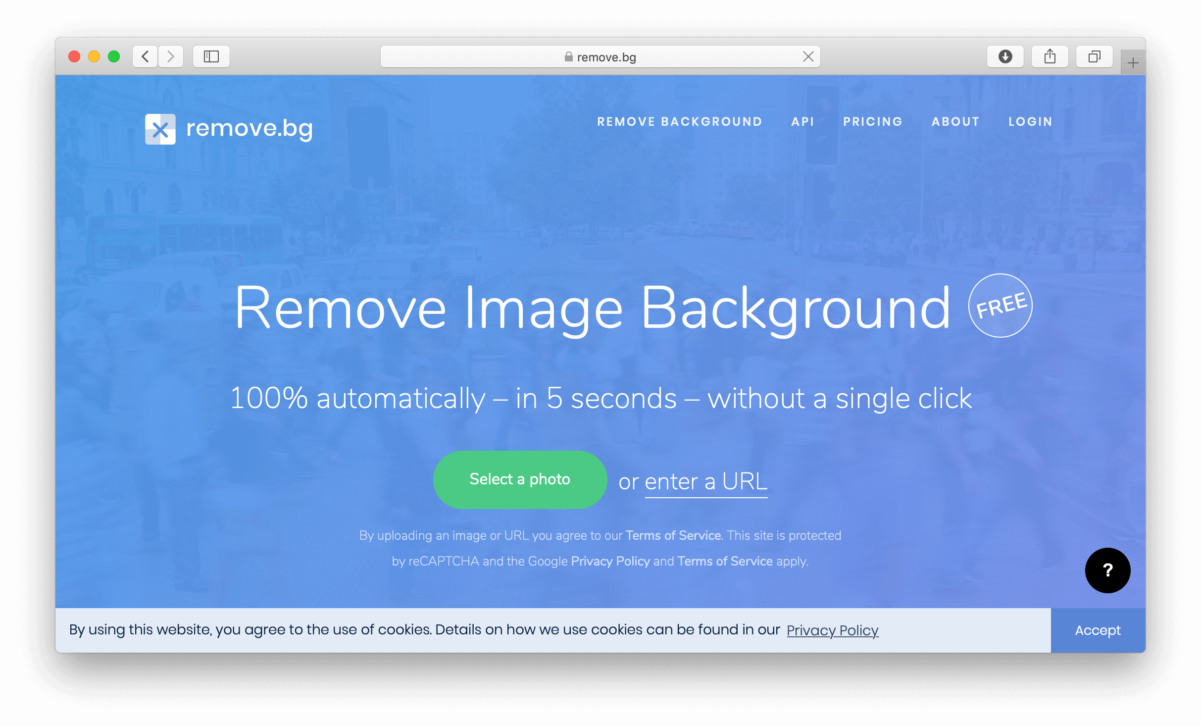 免费的网页工具解决日常图片处理需求