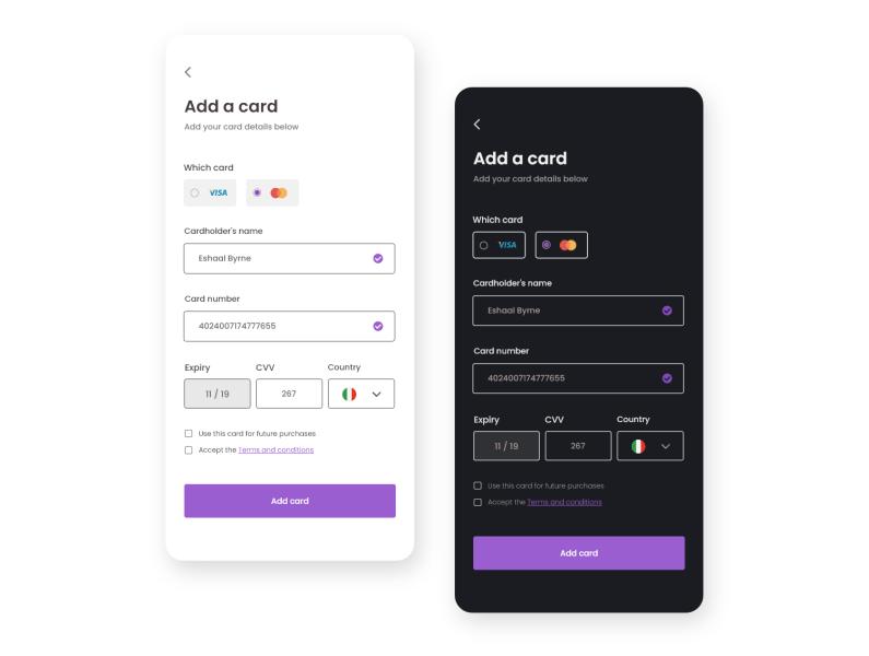 Credit Card Generator – 免费在线信用卡号生成器,含 CVV 安全码