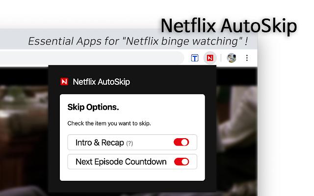 8 个 Chrome 插件,给你最好的 Netflix 看剧体验