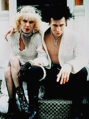Sid i Nancy / Sid and Nancy: Love Kills (1986)
