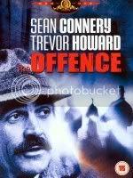 Agresja / The Offence (1973) | DVDRIP | LEKTOR PL