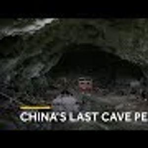 Овде живеат вистински пештерски луѓе (фото+видео)