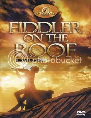 Skrzypek na dachu / Fiddler on the Roof (1971) | DVDRIP | LEKTOR PL