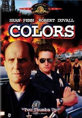 Kolory / Colors (1988) | DVDRIP