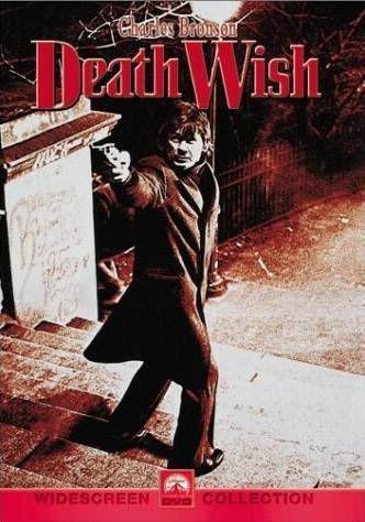 Życzenie śmierci / Death Wish (1974) | DVDRIP | LEKTOR PL