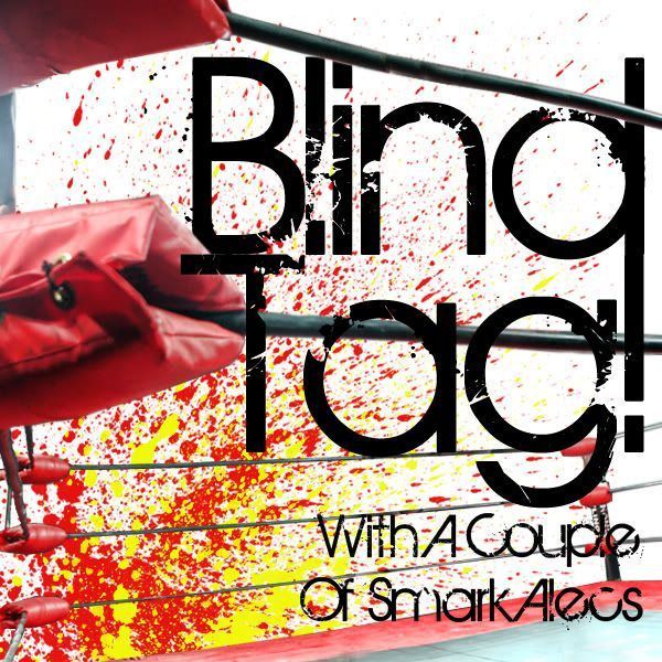 Blind Tag! Podcast #24