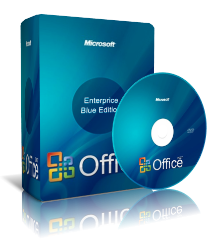 Microsoft Office Blue Edition 2010 - x86 / x64