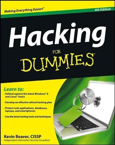 [Image: HackingForDummies4thEd.jpg]