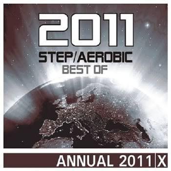 2011 Annual X Best Of Step/Aerobic