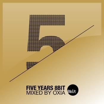 5 Years 8bit - Part 1