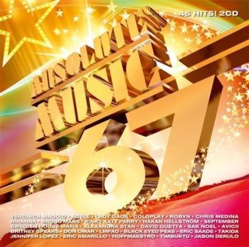 Absolute Music 67 [2CD]