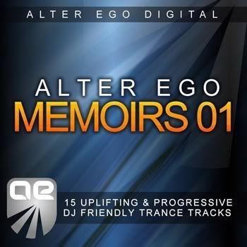 VA - Alter Ego Memoirs 01