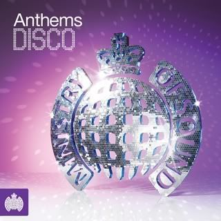 Ministry Of Sound pres Anthems Disco