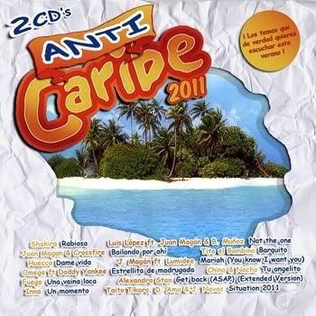 Anticaribe 2011 [2CD]