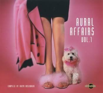 VA - Aural Affairs Vol.1