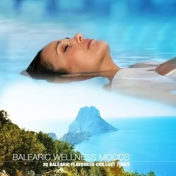 VA - Balearic Wellness Moods (20 Balearic Flavoured Chillout Tunes)