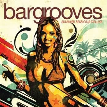 Bargrooves - Summer Sessions Deluxe 3CD