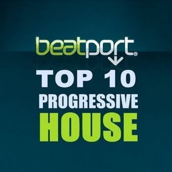 Beatport Chart - Top 10 Progressive House (07.04.2011)