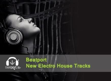 Beatport - New Electro House Tracks (14 September 2011)