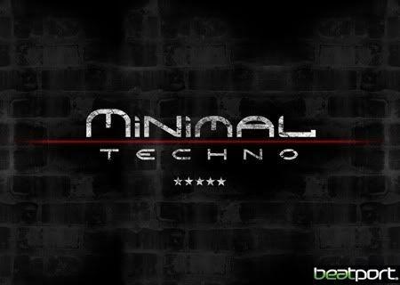Beatport - New Minimal Tech House Tracks (6 September 2011)