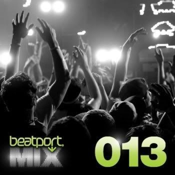 Beatport Mix 013