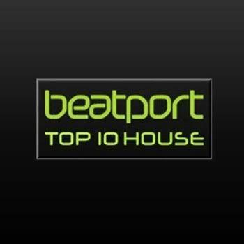 Beatport Top 10 (28 August 2011)