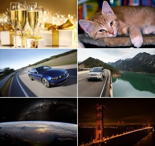 The Best Mixed Wallpapers Pack 152