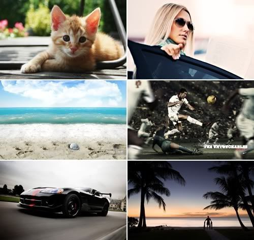 The Best Mixed Wallpapers Pack 157