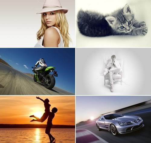 The Best Mixed Wallpapers Pack 167
