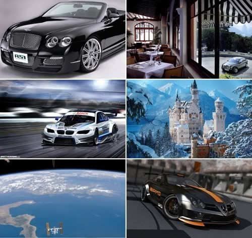 The Best Mixed Wallpapers Pack 174