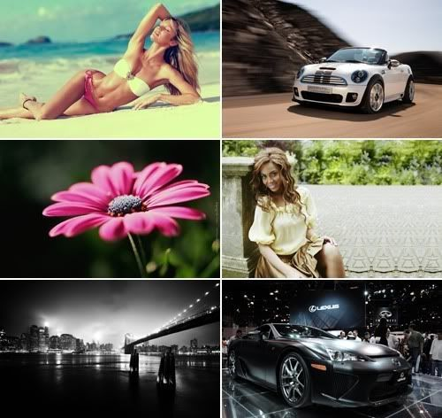 The Best Mixed Wallpapers Pack 182