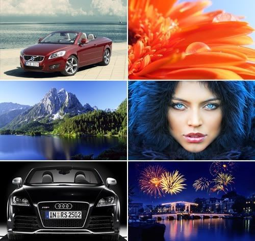 The Best Mixed Wallpapers Pack 183