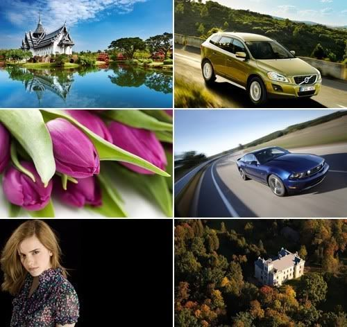The Best Mixed Wallpapers Pack 184