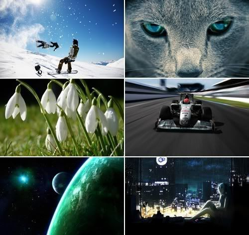 The Best Mixed Wallpapers Pack 190