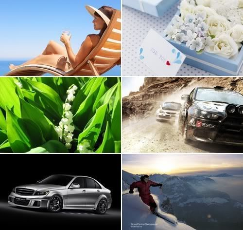 The Best Mixed Wallpapers Pack 193